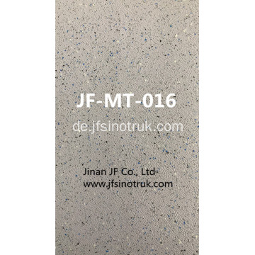 JF-MT-016 Bus Vinylboden Bus Mat Yutong Bus